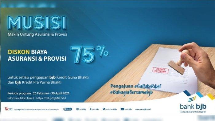 bank bjb Persembahkan Promo bjb Musisi untuk ASN