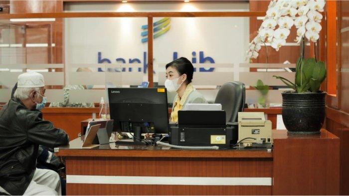 Usia 60 tahun,bank bjb kian berenergi Tandamata jadi andalannya Tanda cinta untuk nasabah dan negeri