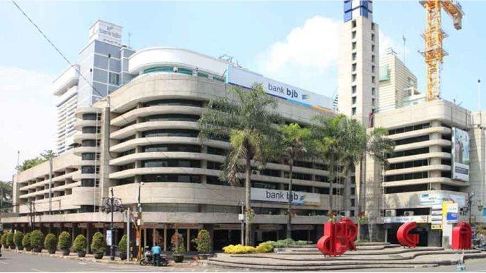 Triwulan II 2021, Pertumbuhan Kredit KPR 12,5% YOY bank bjb Dukung Penyaluran FLPP