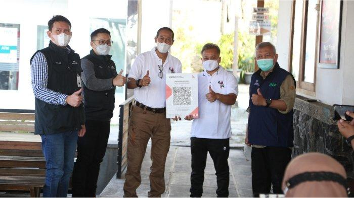 Bank bjb Dukung The Bachelor Rabittery Ekspor Kelinci Hias ke Filipina