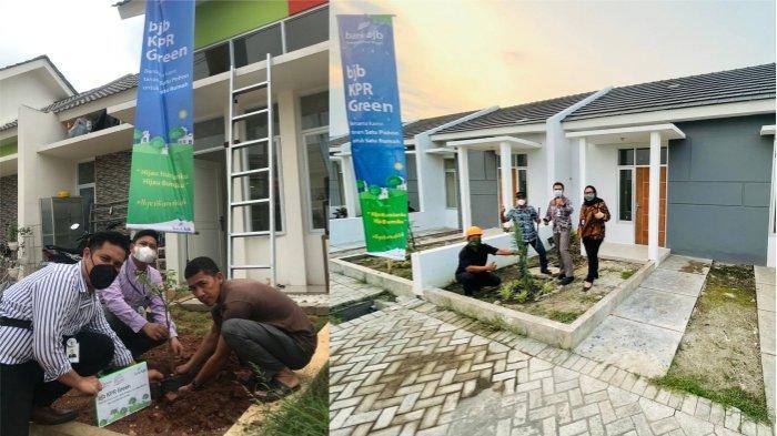 KPR Green bank bjb