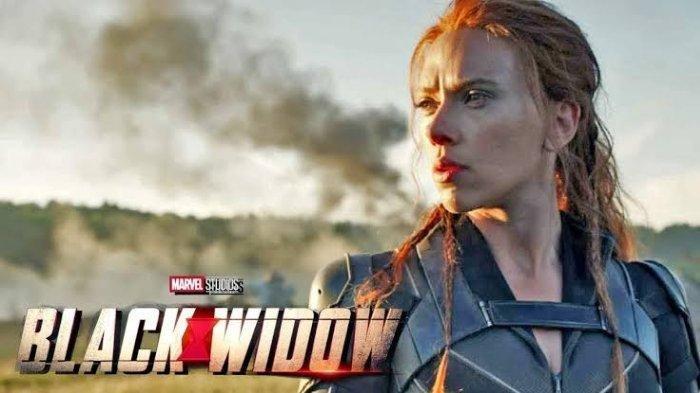 Sinopsis Film Black Widow, Kisahkan Masa Lalu Natasha Romanoff, Tayang di Bioskop Mulai 16 September