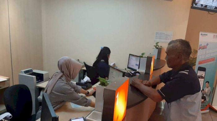 Libur Natal 2019, 6 Kantor Cabang BNI Kantor Wilayah Bandung Beroperasi Terbatas
