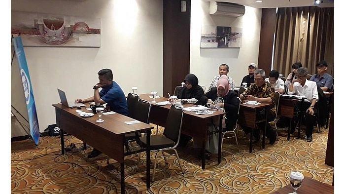 BNN Kota Bandung Lakukan Penguatan Relawan Tingkat Kelurahan dan Lingkungan Pendidikan
