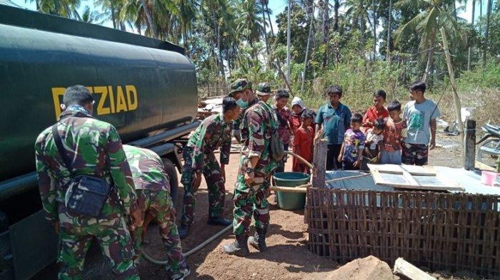 BNPB: 436 Orang Meninggal Akibat Gempa di Lombok