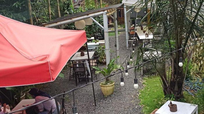 Lagi Hits Nih Bober Backyard Yang Lokasinya Tersembunyi, Bisa untuk Buat Konten Kreatif