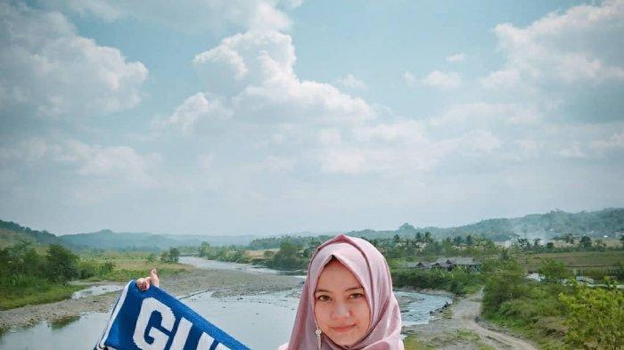 Bobotoh geulis, Dewi Lantia Sari