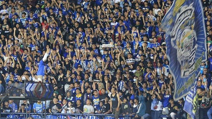 Bobotoh Akan Dapat Tribun Khusus di Stadion Kanjuruhan, Ini Harapan Ketua Viking Persib Club