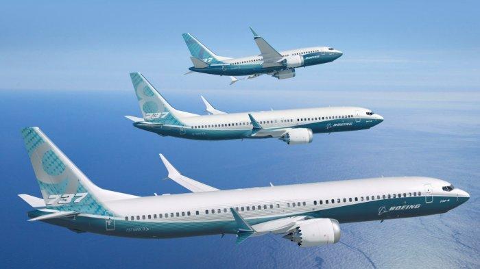 Pendiri Lion Air Marah ke Boeing, Sisa Pesanan Sebanyak 190 Pesawat Berpotensi Dibatalkan?