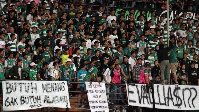 Bonek Tak Perlu ke Bandung, Polisi Akan Langsung Lakukan Tindakan Ini Kalau Menemuinya