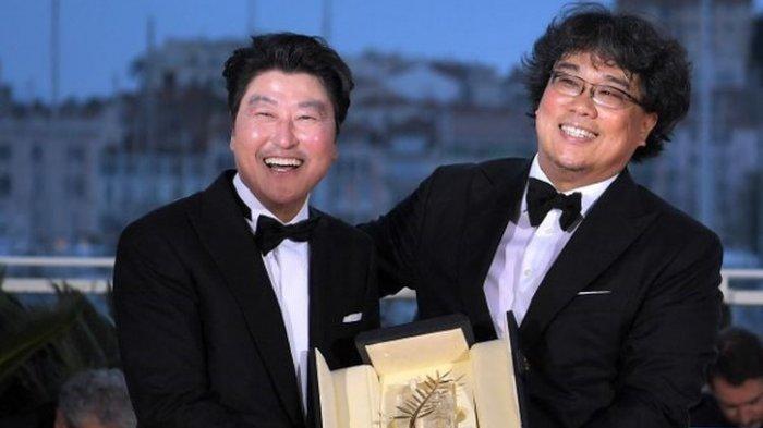 Film Komedi Gelap Asal Korea Selatan Jadi Film Terbaik di Festival Film Cannes 2019