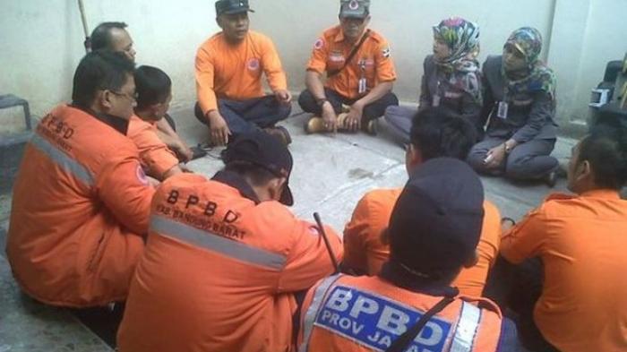 BPBD Cianjur Siaga Bencana Hingga Pelosok di Sepanjang Tahun Ini