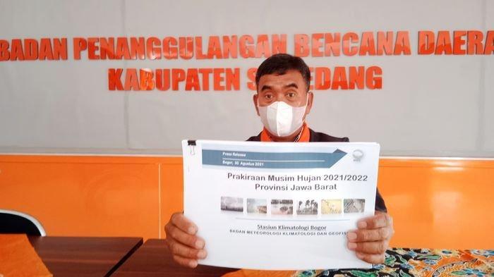 Semua Kecamatan di Sumedang Berpotensi Terjadi Bencana, Warga Mesti Lakukan Ini Untuk Antisipasi