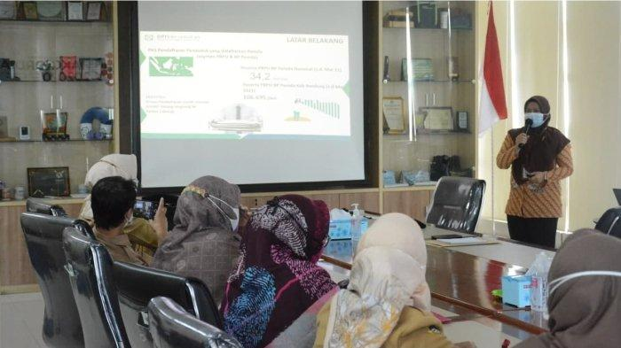 BPJS Kesehatan Sosialisasikan Aplikasi Edabu PD Pemda Ke PIC Pemda Kabupaten Bandung