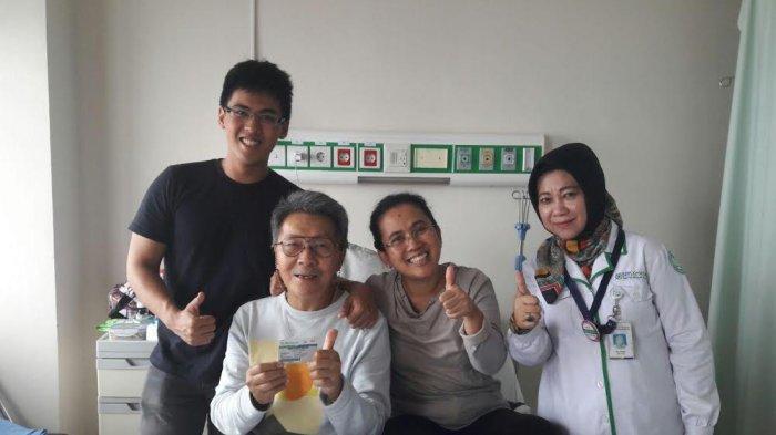 Bebas Biaya Pasang 4 Ring Jantung Dengan Bpjs Tribun Jabar
