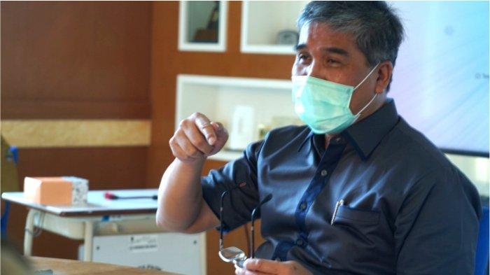 Penguatan Implementasi Misi Inovasi dan Kolaborasi di BPSDM Provinsi Jawa Barat
