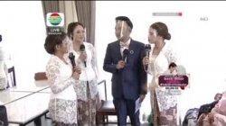 Acara Lamaran Lesti Kejora dan Rizky Billar, 16 Braidsmaid Dampingi Lesti, Ini Pesan untuk Leslar