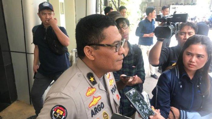 23 Terduga Teroris Diterbangkan ke Jakarta, 2 di Antaranya Petinggi Jamaah Islamiyah