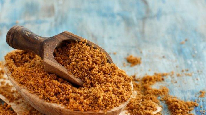 5 Manfaat Mengejutkan Brown Sugar bagi Tubuh Anda, Antara Lain Mengatasi Perut Kembung