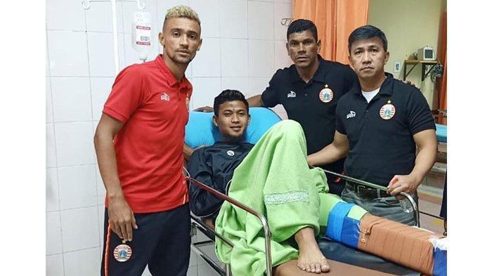 Sebelum Wander Luiz, Ini Dia Pemain Brasil Pertama yang Dipuja Bobotoh Persib, Sempat Bela Persija