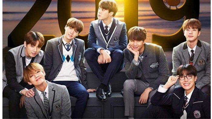 ARMY Siap-siap! BTS Tampil Malam Ini, Berikut Link Live Streaming Tokopedia Play, SCTV, dan Indosiar