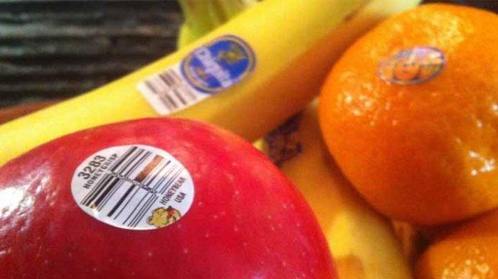 Tips dan Cara Belanja Buah-buahan di Supermarket, Kenali Kode Ini Agar Tak Salah Membeli