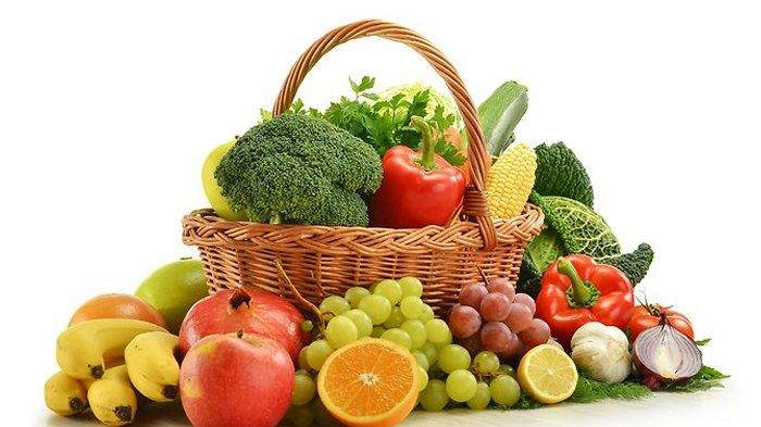 Kasus Covid-19 Melonjak, Sayuran Ini Bisa Tingkatkan Daya Tahan Tubuh, Mudah Didapat, Enak Dimakan