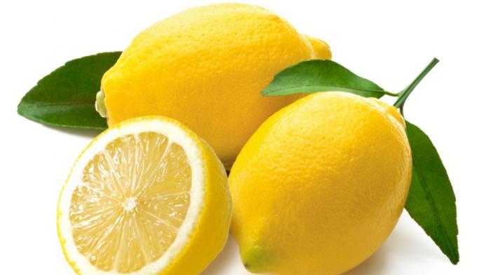 Jangan Kebanyakan Konsumsi Air Lemon Jika Tak Ingin Rasakan 6 Efek Sampingnya Ini, Bisa Kikis Gigi