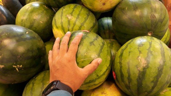 Manfaat Baik Kulit Semangka untuk Tubuh, dari Meningkatkan Kebugaran hingga Turunkan Tekanan Darah