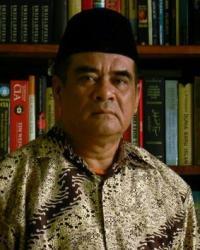 Selamat Jalan, Prof Dr H Chaedar Alwasilah