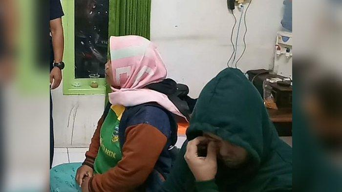 'Menghilang' Sejak Anaknya Ditemukan Tewas di Gorong-gorong di Tasik, Ayah Desi Akhirnya Bicara