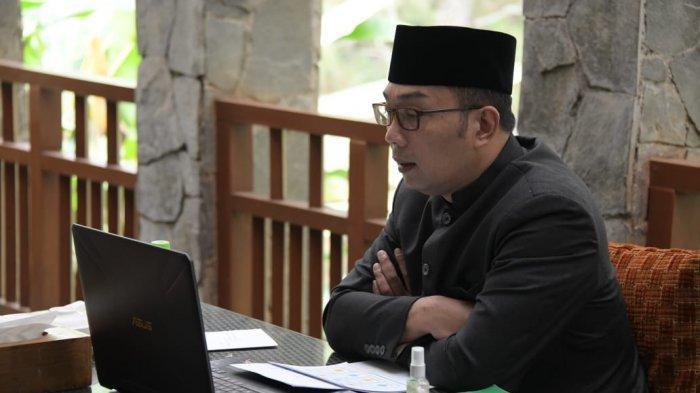 Ridwan Kamil Inginkan Data Valid Penduduk Jawa Barat