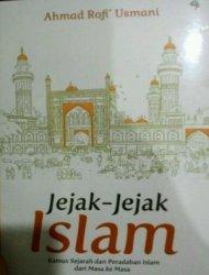 Kamus Sejarah Islam Rasa Ensiklopedia