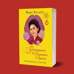 Novel Tentang Petualangan Intelektual, Kultural, dan Spiritual Sunda