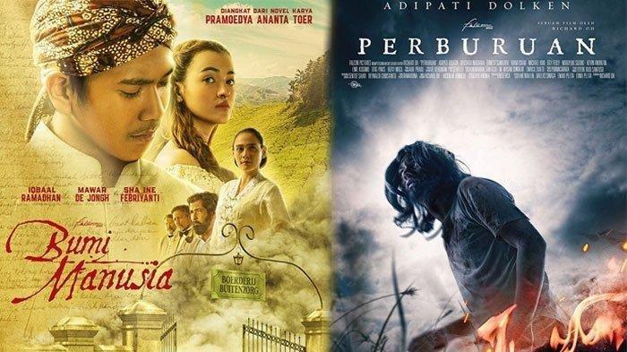 Daftar Film Tema Perjuangan yang Cocok Ditonton di Momen Kemerdekaan, Bumi Manusia hingga Perburuan