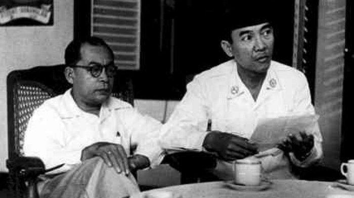 HUT ke-74 RI, Ini Kumpulan Kata Bijak Pahlawan Bangsa, dari Bung Karno, Hatta hingga Sutan Syahrir