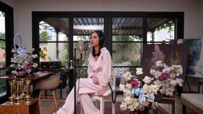 Akhirnya, Bunga Citra Lestari Tampil Perdana di Virtual Showcase Setelah Vakum 5 Bulan