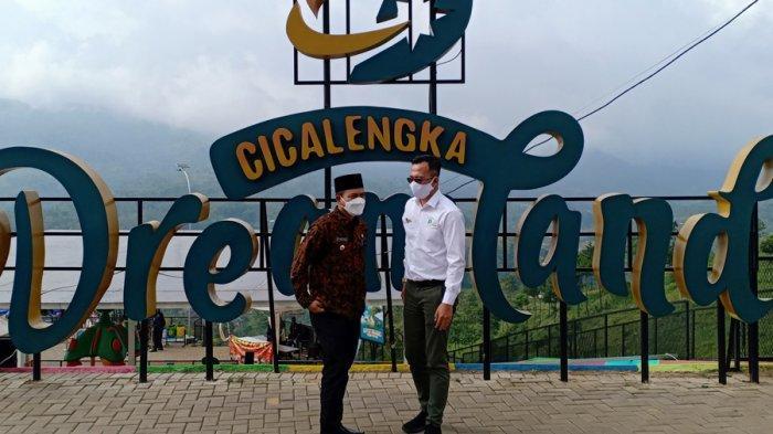 Bedas Smart Tourism Perkenalkan Ratusan Destinasi Wisata di Kabupaten Bandung ke Seluruh Dunia