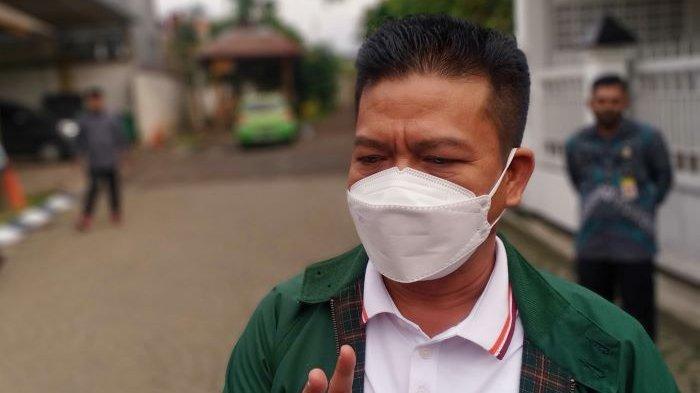 Vaksinasi di Kabupaten Bandung Baru Mencapai 44,67 Persen, Bupati Tambah Vaksinator