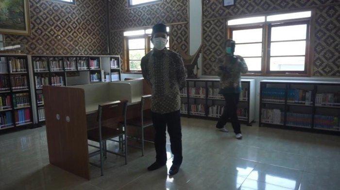 Bandung Segera Berlakukan KBM Tatap Muka, Bulan Depan Evaluasi Kesiapan