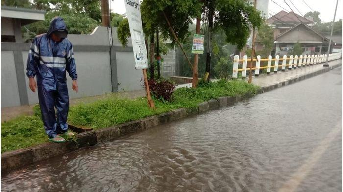 Longsor dan Banjir Mulai Terjang Ciamis, Tiga Hari Berturut-turut Diguyur Hujan Lebat