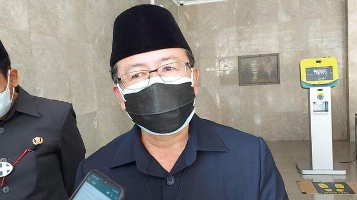 Bupati Cianjur Dukung PDI Perjuangan Kumpulkan Sumbangan dari Kepala Daerah untuk Penanganan Covid