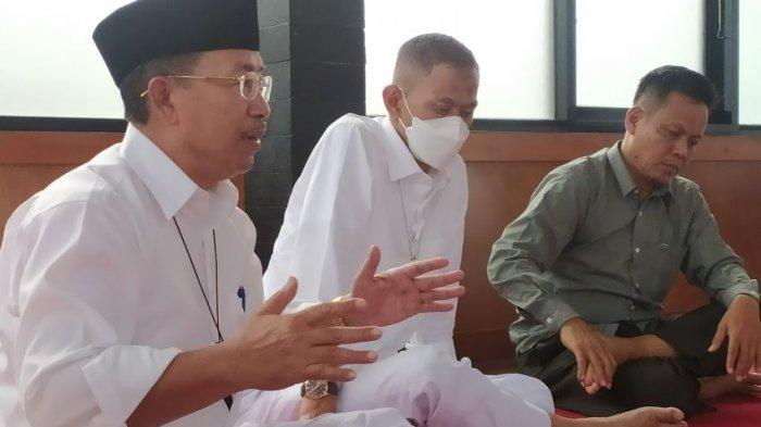Bupati Cianjur Herman Suherman Bicara 100 Hari Pertama Kerja dan Segala Sesuatu tentang Cianjur