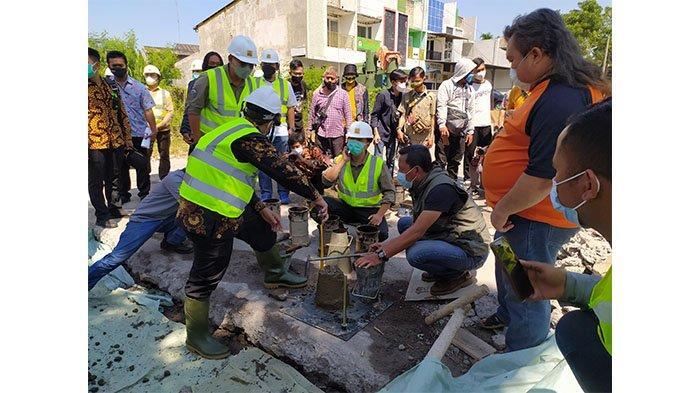 Refocusing Anggaran untuk Penanganan Covid-19 di Cianjur Tak Lagi Pakai Dana Pembangunan Fisik Jalan