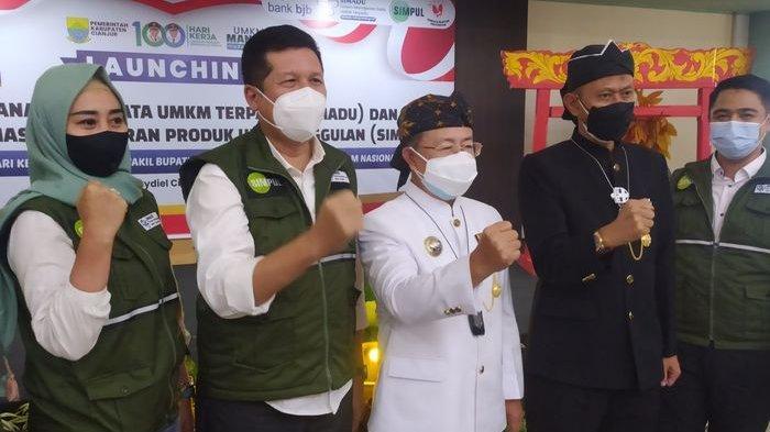 Kabar Gembira, Pemkab Cianjur Segera Rancang Aturan Sekolah Tatap Muka SD, SMP, SMA
