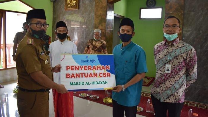 Bupati Cirebon Minta Perusahaan Koordinasi dengan Pemkab jika Mau Salurkan CSR, Ini Alasannya