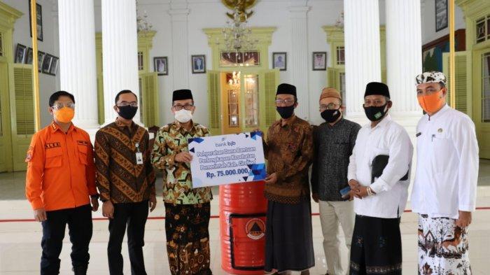 Pemkab Cirebon Harapkan Pondok Pesantren Berperan Aktif Cegah Penyebaran Covid-19