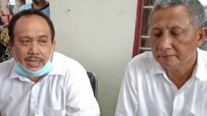 Jeje-Ujang Tak Jadi Dilantik di Gedung DPRD Pangandaran, Hari Ini Berangkat ke Kota Bandung