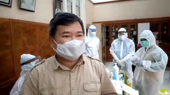 Kasus Covid-19 Terus Meningkat, Pemkab Garut Siapkan Rumah Sakit Darurat di Wilayah Selatan
