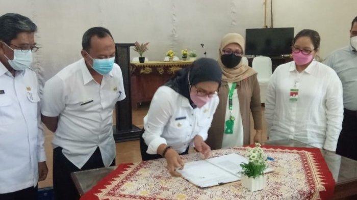 KABAR BAIK, UPN Veteran Jakarta Sediakan Beasiswa Khusus Bagi Mahasiswa Asal Daerah Ini